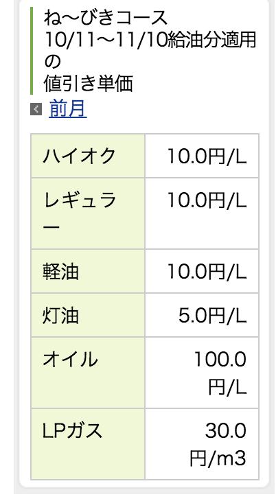 idemitsu スクリーンショット